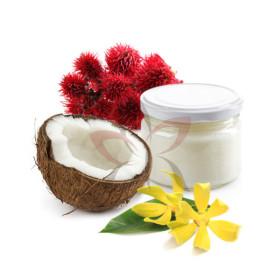 Capilya, huile capillaire (Ricin, Coco, Ylang-Ylang)