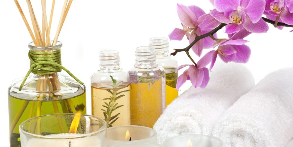 huiles végétales soin de la peau