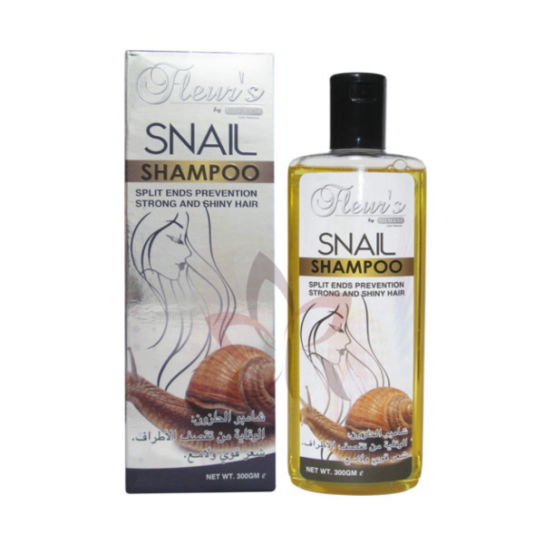 shampoing escargot hemani