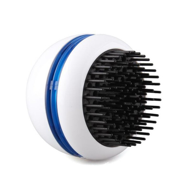 brosse massante electrique