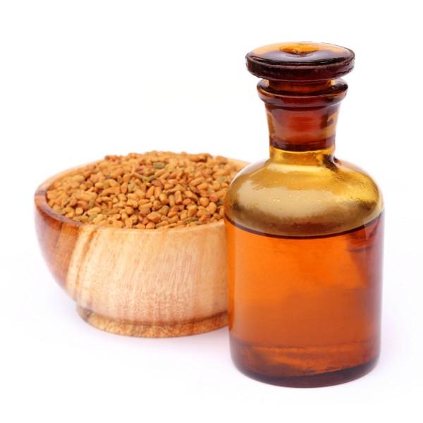 huile de fenugrec