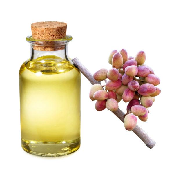 huile lentisque